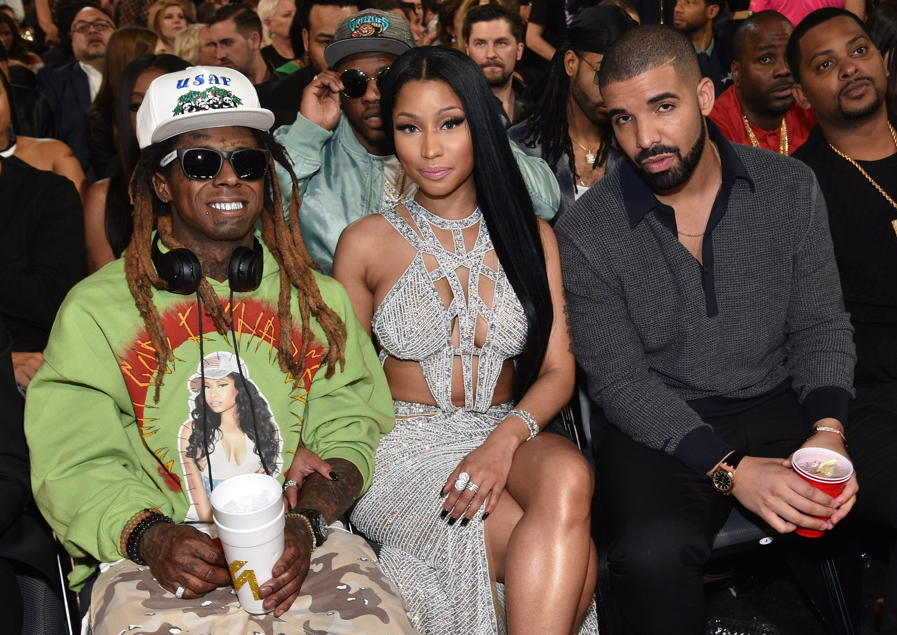 Cash Money Records Has a Bleak Future Without Drake and Lil