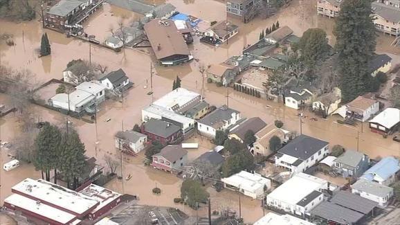 Image result for guerneville flooding