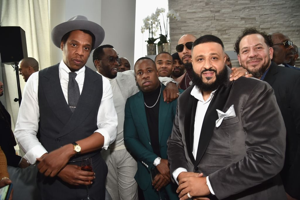 Why Roc Nation May Move On From Its Record Label - Trapital by Dan