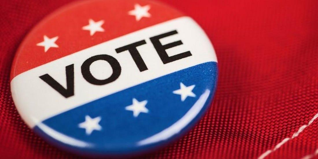 Image result for voter registration