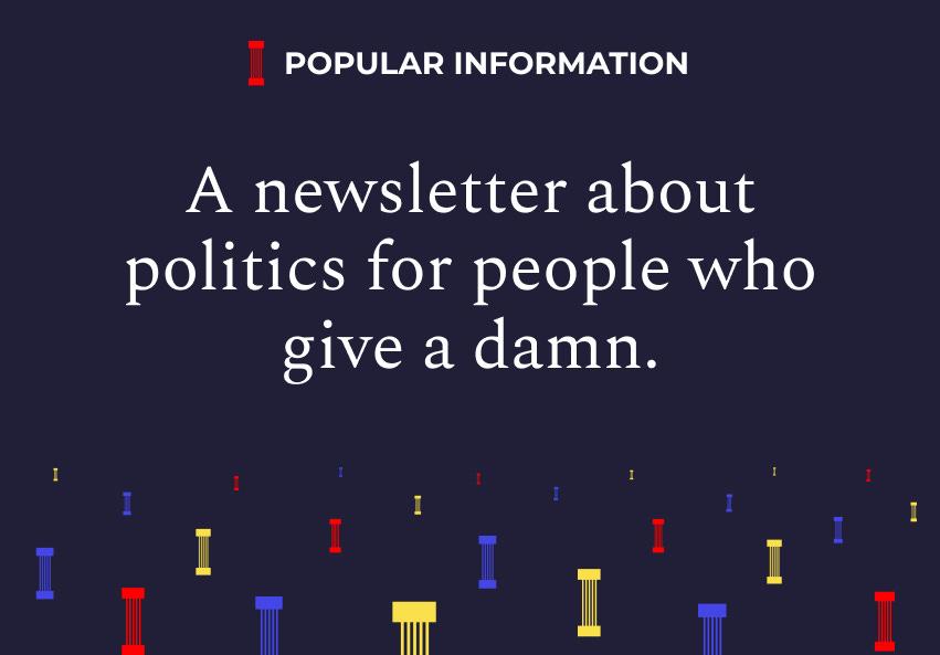 Popular Information