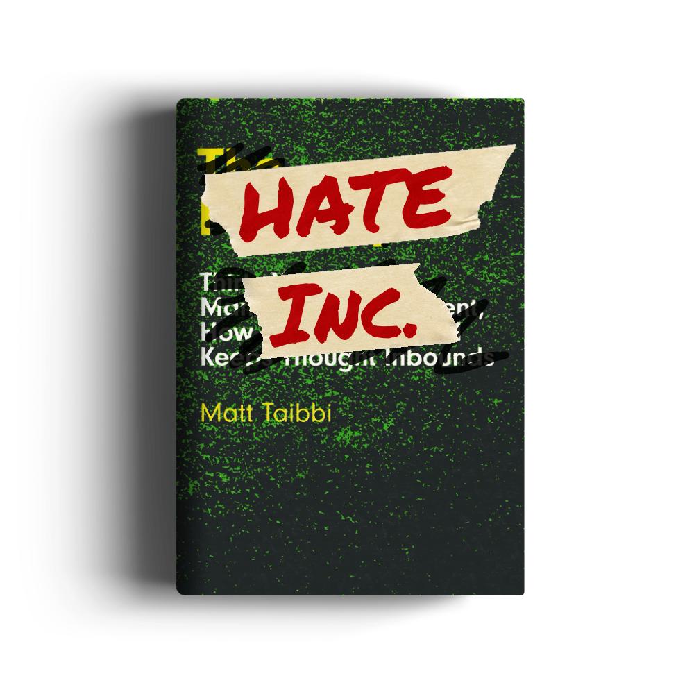 Hate Inc.
