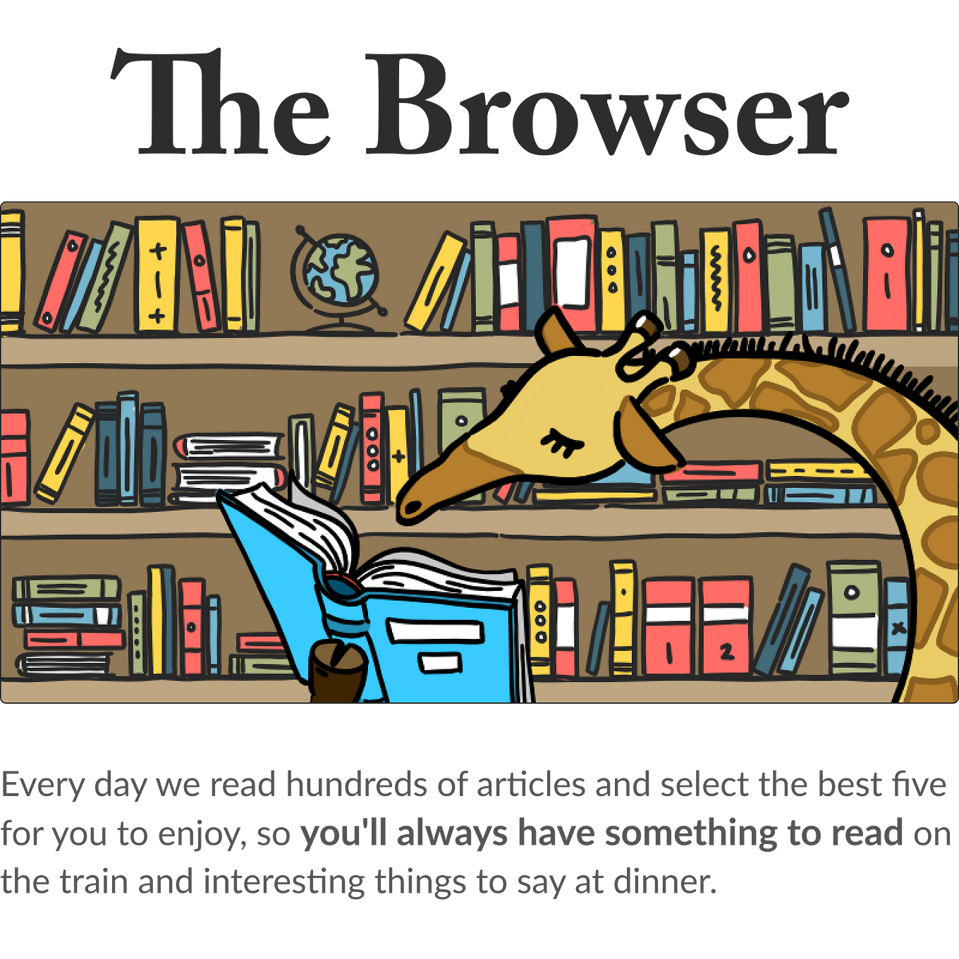 The Browser